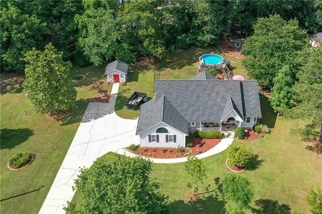 6858 Mason Creek Road, Douglasville, GA 30135 (MLS #6730083) :: The Heyl Group at Keller Williams
