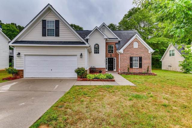 4607 Chargrey Station SW, Powder Springs, GA 30127 (MLS #6730088) :: Kennesaw Life Real Estate