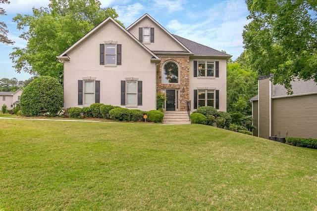 2417 Camden Lake View NW, Acworth, GA 30101 (MLS #6730104) :: Kennesaw Life Real Estate
