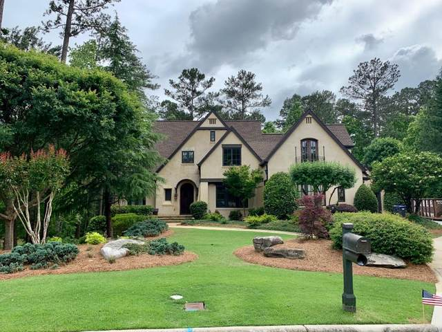 962 Little Darby Lane NE, Suwanee, GA 30024 (MLS #6730116) :: The Heyl Group at Keller Williams