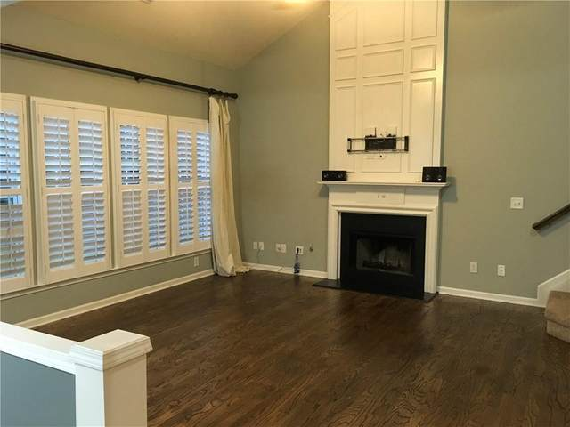 500 Papillion Trace, Woodstock, GA 30188 (MLS #6730138) :: Kennesaw Life Real Estate
