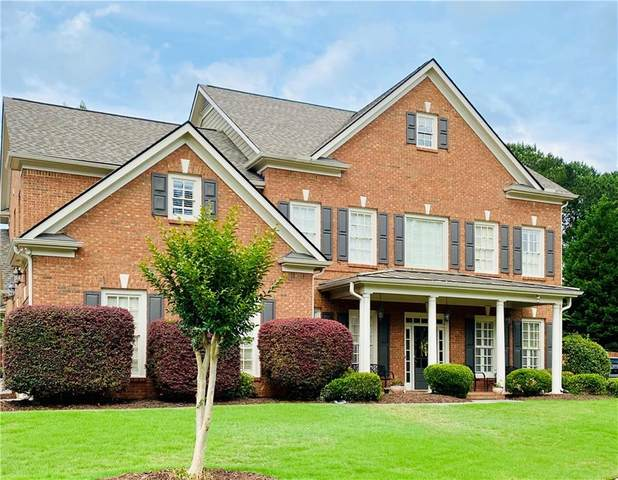 4739 Terquay Court, Suwanee, GA 30024 (MLS #6730152) :: North Atlanta Home Team