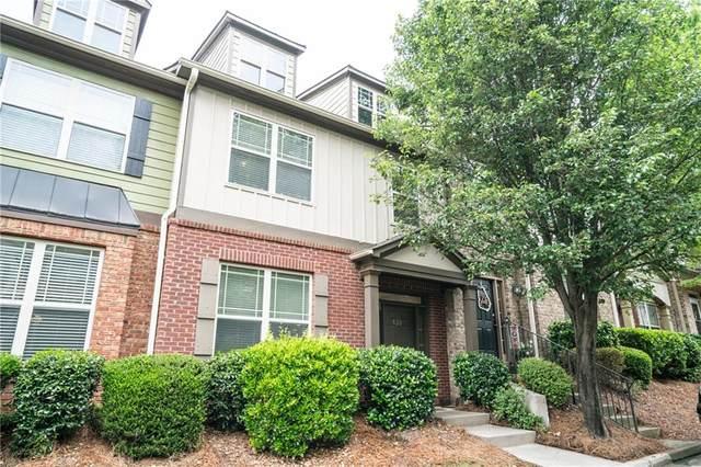 520 Ridge View Crossing, Woodstock, GA 30188 (MLS #6730162) :: Kennesaw Life Real Estate