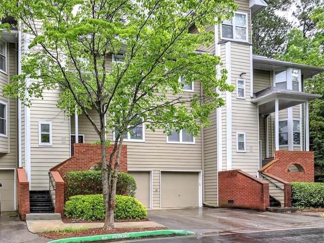 104 Ivy Green Lane, Marietta, GA 30067 (MLS #6730168) :: RE/MAX Prestige