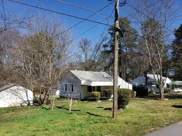 693 SE Mozley Drive, Smyrna, GA 30080 (MLS #6730173) :: The North Georgia Group