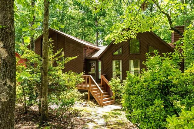 1737 Hickory Grove Trail NW, Acworth, GA 30102 (MLS #6730177) :: Kennesaw Life Real Estate