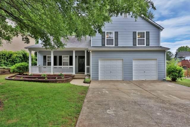 2651 Lake Park Bend, Acworth, GA 30101 (MLS #6730179) :: Kennesaw Life Real Estate