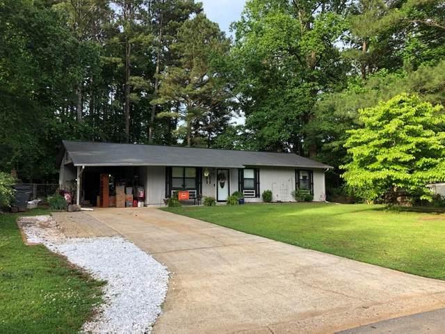 4132 Dustin Drive, Acworth, GA 30101 (MLS #6730181) :: Kennesaw Life Real Estate