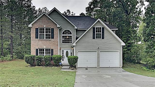 165 Edison Drive, Stockbridge, GA 30281 (MLS #6730190) :: The Zac Team @ RE/MAX Metro Atlanta