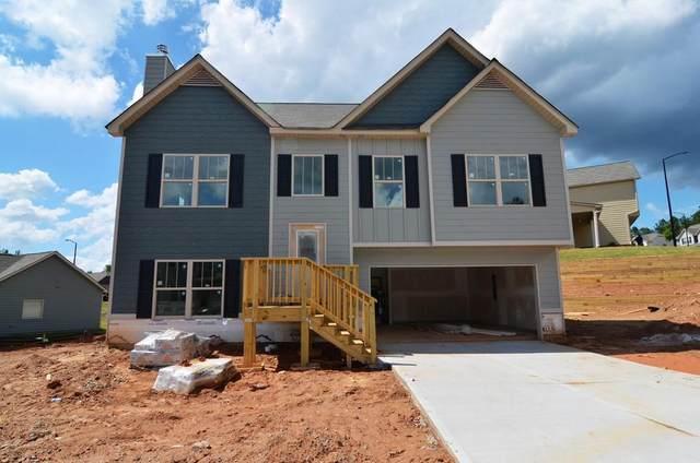 168 Stable View Loop, Dallas, GA 30132 (MLS #6730199) :: Kennesaw Life Real Estate