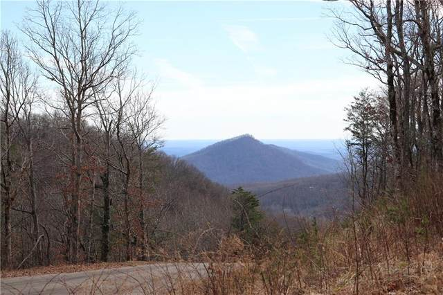 0 Andes Lot 240R Ridge, Ellijay, GA 30536 (MLS #6730208) :: The Heyl Group at Keller Williams