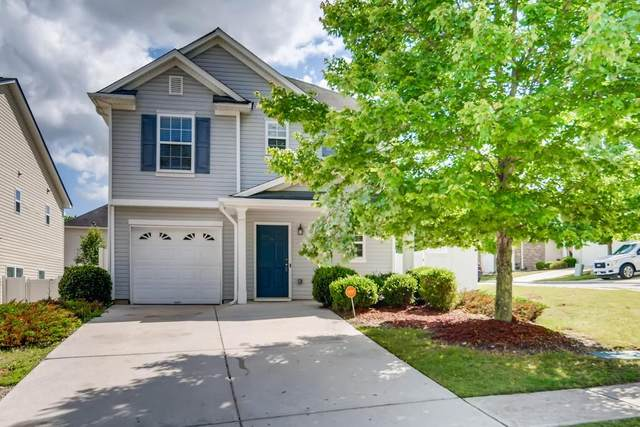 400 Silver Spring Street, Dallas, GA 30157 (MLS #6730234) :: The Zac Team @ RE/MAX Metro Atlanta