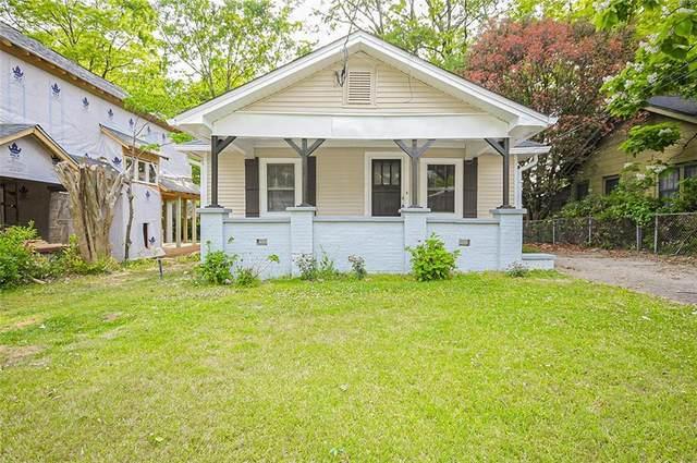 3425 Rainey Avenue, Hapeville, GA 30354 (MLS #6730236) :: Good Living Real Estate