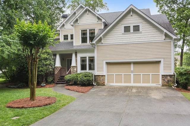 2610 Old Roswell Road, Smyrna, GA 30080 (MLS #6730243) :: Kennesaw Life Real Estate