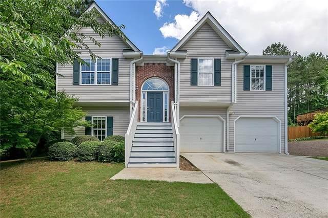 110 N Beckman Court, Dallas, GA 30132 (MLS #6730249) :: Kennesaw Life Real Estate