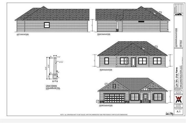 52 Tilly Lane, Ellijay, GA 30540 (MLS #6730292) :: The Heyl Group at Keller Williams
