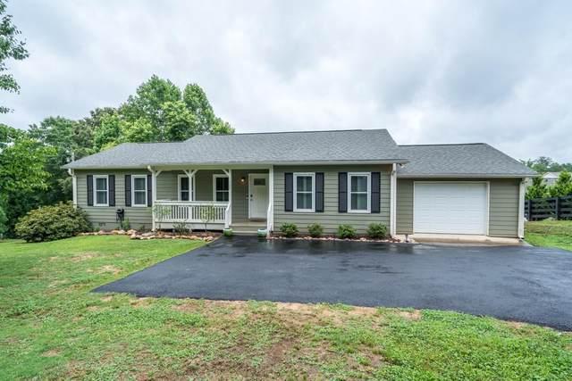 3029 Trickum Road, Woodstock, GA 30188 (MLS #6730297) :: Path & Post Real Estate