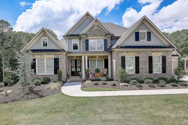 4805 Churchill Ridge Drive, Cumming, GA 30028 (MLS #6730300) :: The Heyl Group at Keller Williams