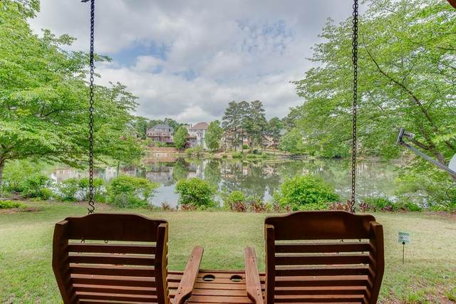 3662 Lake Edge Drive, Suwanee, GA 30024 (MLS #6730303) :: Thomas Ramon Realty
