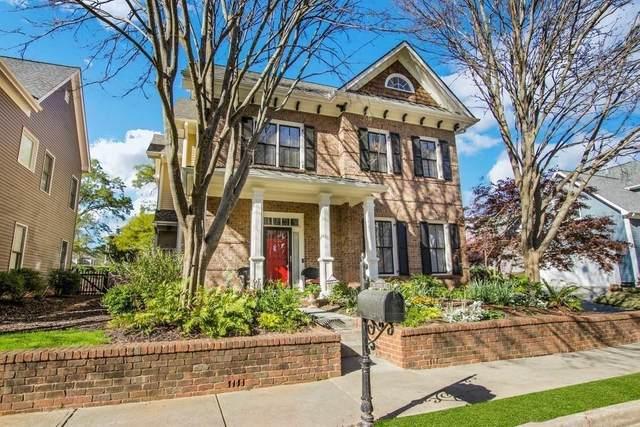 426 Carter Avenue SE, Atlanta, GA 30317 (MLS #6730327) :: Thomas Ramon Realty