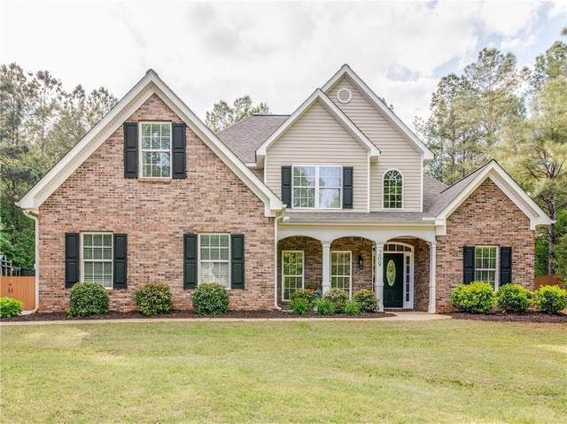 209 Cecil Way, Mcdonough, GA 30252 (MLS #6730339) :: The Zac Team @ RE/MAX Metro Atlanta