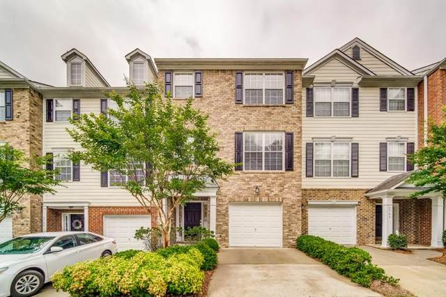 3762 Chattahoochee Summit Drive, Atlanta, GA 30339 (MLS #6730341) :: The Zac Team @ RE/MAX Metro Atlanta