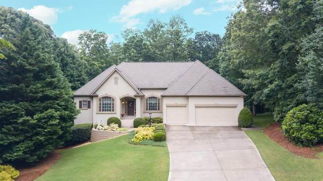 1740 Monarch Court, Cumming, GA 30041 (MLS #6730345) :: The Heyl Group at Keller Williams