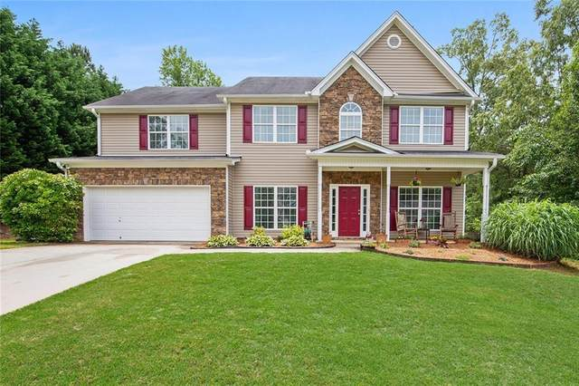 9225 Wilshire Place, Cumming, GA 30028 (MLS #6730359) :: The Heyl Group at Keller Williams