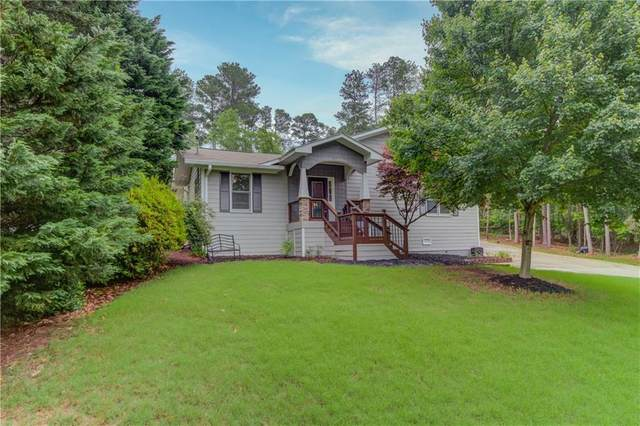 6571 Johnson Circle, Flowery Branch, GA 30542 (MLS #6730361) :: The Realty Queen & Team