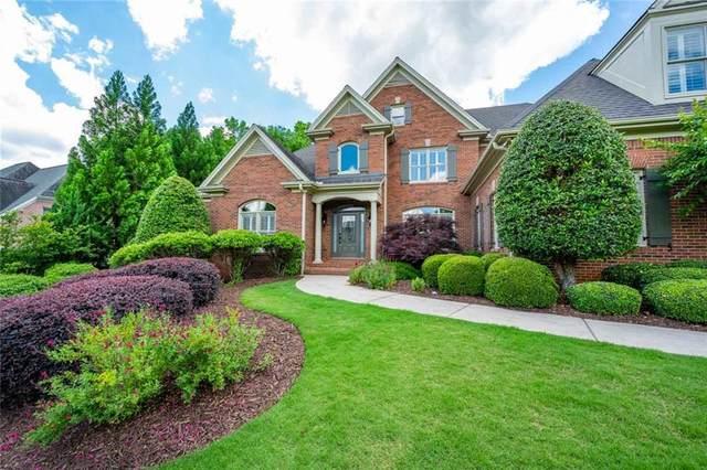 1085 Richmond Glen Circle, Milton, GA 30004 (MLS #6730374) :: RE/MAX Paramount Properties