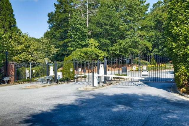 3511 Chattahoochee Summit Lane SE, Atlanta, GA 30339 (MLS #6730382) :: The Zac Team @ RE/MAX Metro Atlanta