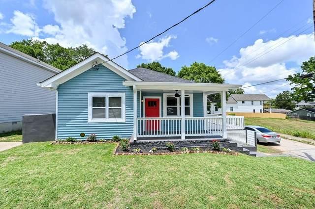 Atlanta, GA 30310 :: Good Living Real Estate