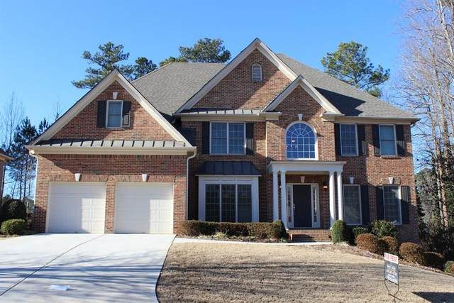3098 Willowstone Drive, Duluth, GA 30096 (MLS #6730423) :: The Cowan Connection Team
