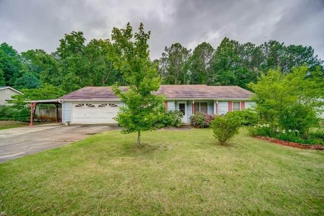 235 Laurel Way, Covington, GA 30016 (MLS #6730441) :: Thomas Ramon Realty