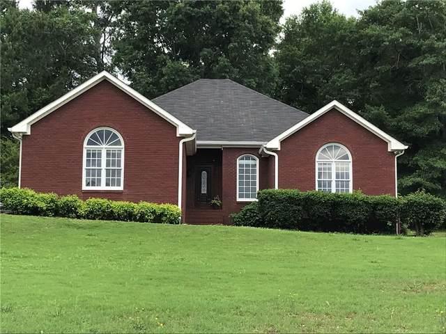 3105 Horseshoe Springs Drive NE, Conyers, GA 30013 (MLS #6730447) :: North Atlanta Home Team