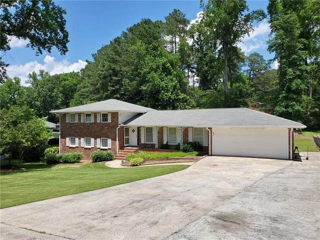 3195 Windsor Forest Drive, Chamblee, GA 30341 (MLS #6730448) :: The Cowan Connection Team