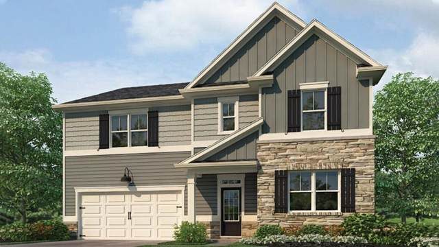 131 Chasewood Lane, Dallas, GA 30132 (MLS #6730456) :: The Cowan Connection Team