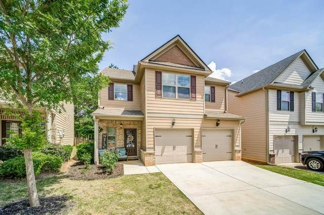 145 Covington Terrace, Newnan, GA 30263 (MLS #6730460) :: The Heyl Group at Keller Williams