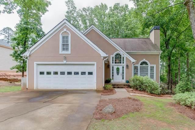 2129 Brickton Crossing, Buford, GA 30518 (MLS #6730465) :: RE/MAX Paramount Properties
