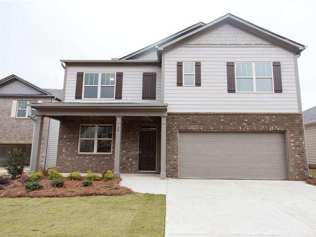 99 Chasewood Lane, Dallas, GA 30132 (MLS #6730468) :: The Cowan Connection Team