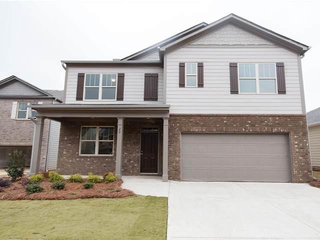 99 Chasewood Lane, Dallas, GA 30132 (MLS #6730468) :: RE/MAX Paramount Properties