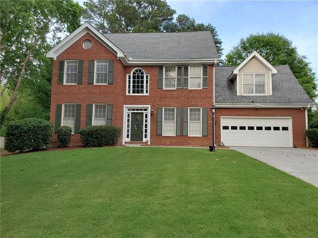 2475 Devon Leigh Walk, Duluth, GA 30096 (MLS #6730472) :: The Heyl Group at Keller Williams