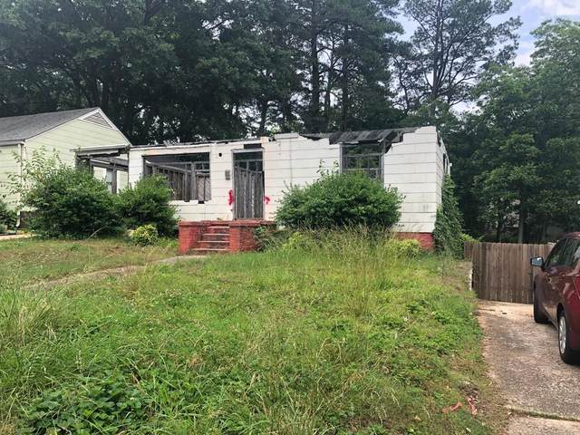 180 4th Avenue SE, Atlanta, GA 30317 (MLS #6730473) :: RE/MAX Paramount Properties