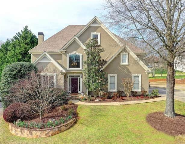 12440 Edenwilde Drive, Roswell, GA 30075 (MLS #6730476) :: Kennesaw Life Real Estate