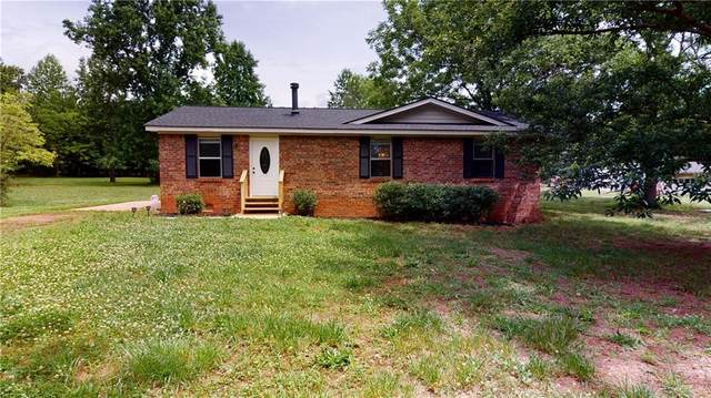 256 Fields Road, Mcdonough, GA 30253 (MLS #6730484) :: The Zac Team @ RE/MAX Metro Atlanta
