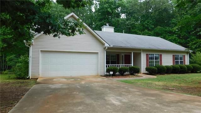 140 Belmont Circle, Covington, GA 30016 (MLS #6730485) :: North Atlanta Home Team
