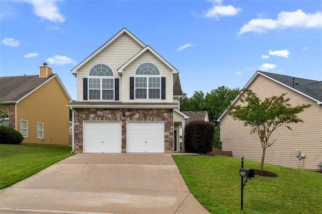 4060 Arch Pass, Cumming, GA 30040 (MLS #6730499) :: The Heyl Group at Keller Williams