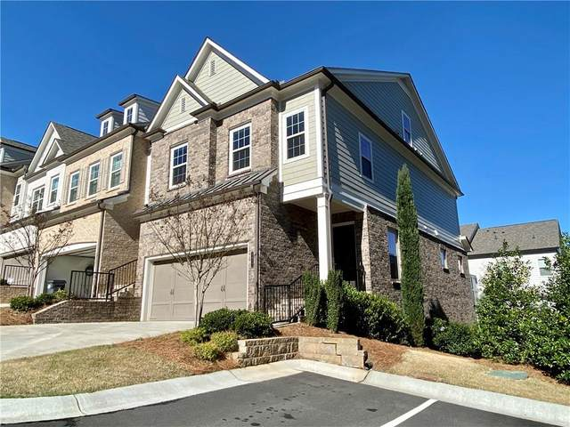 3477 SE Fenton Drive SE, Smyrna, GA 30080 (MLS #6730500) :: Kennesaw Life Real Estate