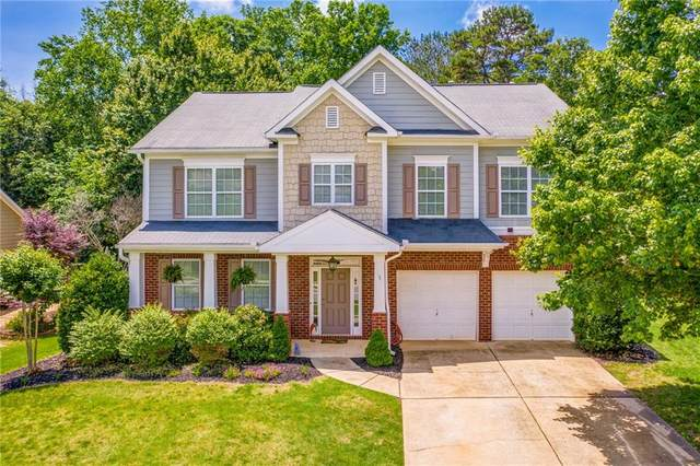 414 Juniper Court, Canton, GA 30115 (MLS #6730534) :: Compass Georgia LLC