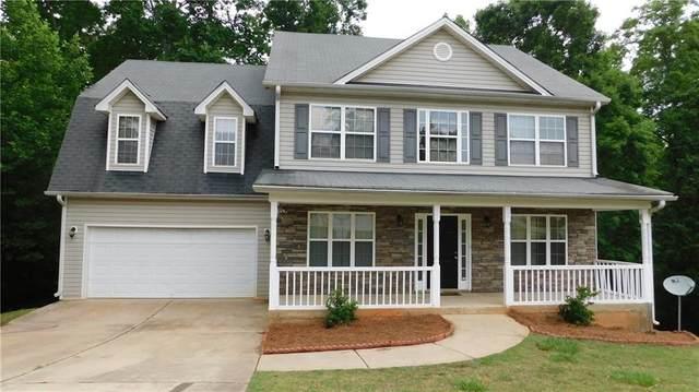 25 Havenwood Lane, Covington, GA 30016 (MLS #6730544) :: Path & Post Real Estate